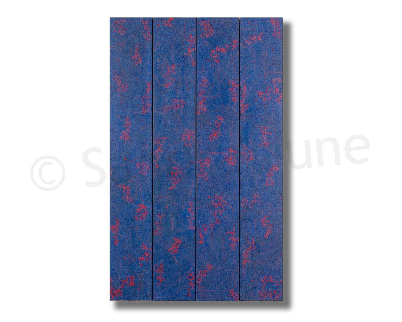 Untitled screen (blue side)