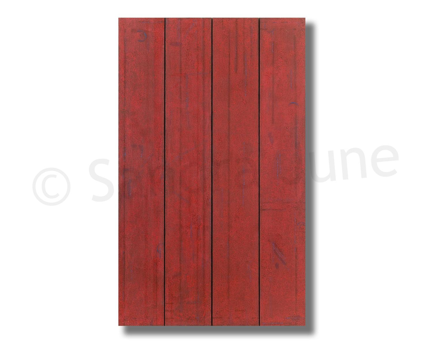 Untitled screen (red side)